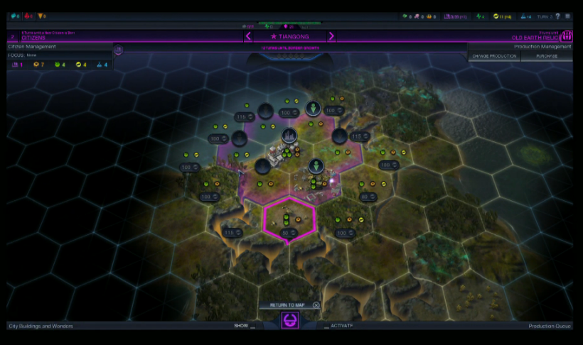Beyond Earth Starter Guide screenshot 4