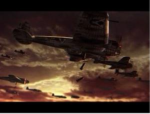 Air Raid WW2 (CTP2)