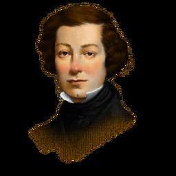Alexis de Tocqueville (Civ4Col)