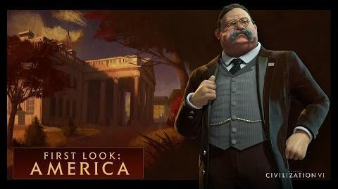CIVILIZATION VI - First Look America