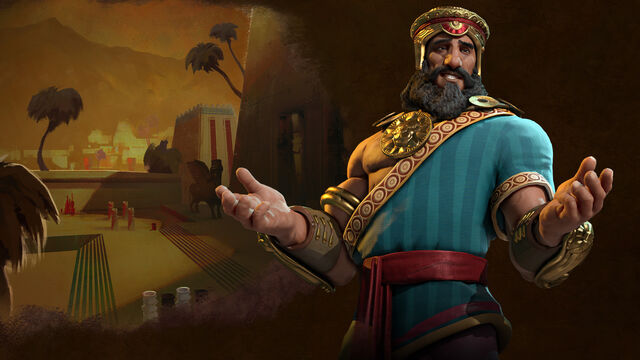 File:Civ 6 Gilgamesh splash.jpg