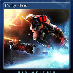 Purity Fleet
