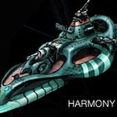 Triton: Harmony Level 3