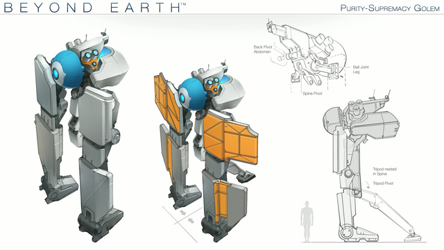 File:Beyond Earth - Rising Tide - Purity-Supremacy Golem concept art.png