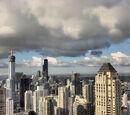 Settling a city (Civ5)