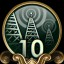 Steam achievement Radio Free Europe (Civ5)