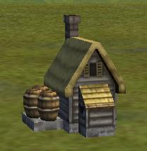 Rum Distiller's House (Civ4Col)