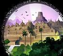 Borobudur (Civ5)