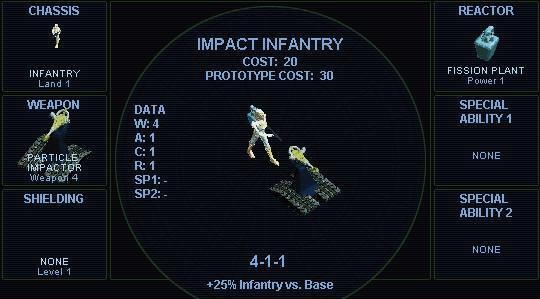 Infantry (SMAC)