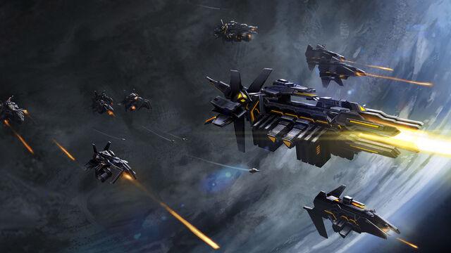 File:Steam trading card large Supremacy Fleet (Starships).jpg