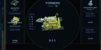 Terraformer (SMAC)