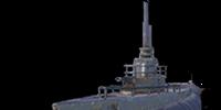 Submarine (Civ6)