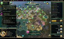We Love the King Day (Civ5)