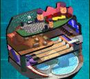 SS Planetary Party Lounge (Civ3)