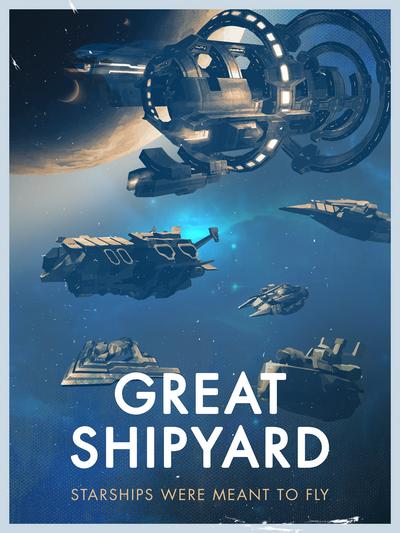 Ship v8