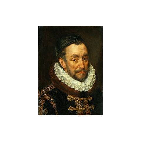 William of Orange, circa 1570