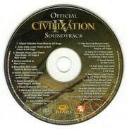 Civ IV Soundtrack