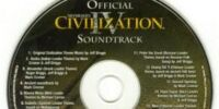 Soundtrack (Civ4)