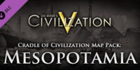 Cradle of Civilization - Mesopotamia