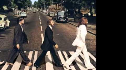 CREEPYPASTA Paul is Dead (Turn Me On, Dead Man)