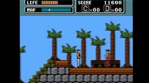 Let's Fail! at Life - The Karate Kid (NES)