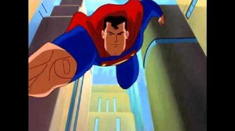 CREEPYPASTA The Superman Lost Episode