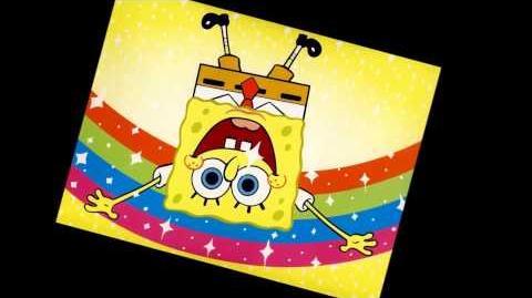 CREEPYPASTA Spongebob Squarepants Lost Episode (Shitty Microphone Edition)