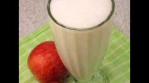 CREEPYPASTA An Apple a Day