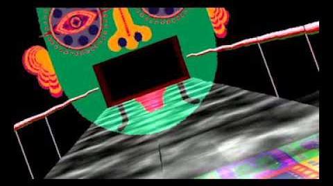 CREEPYPASTA LSD Dream Emulator