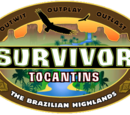 Survivor: Tocantins - The Brazilian Highlands