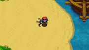 Azure Kite 1