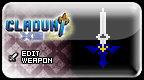 Link's sword