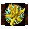 Item nutmeg flower