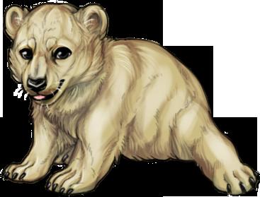 File:Item polar bear cub.png