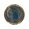 Item mountainside cave background