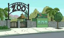 Aberdale Zoo