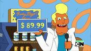 Clarence - Game Show - Video Dailymotion 234100