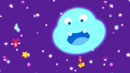 Clarence The Moon