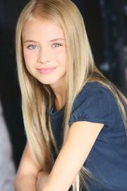 Alexa Gerasimovich 9