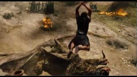 Wrath of the Titans - TV Spot 1