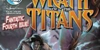 Wrath of the Titans IV