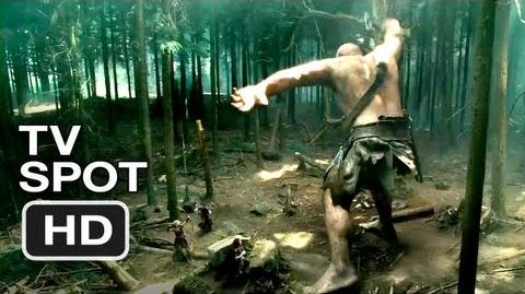 Wrath of the Titans TV SPOT 10 - Sam Worthington Movie (2012) HD