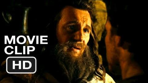 Wrath of the Titans 5 Movie CLIP - I Need Your Help (2012) HD
