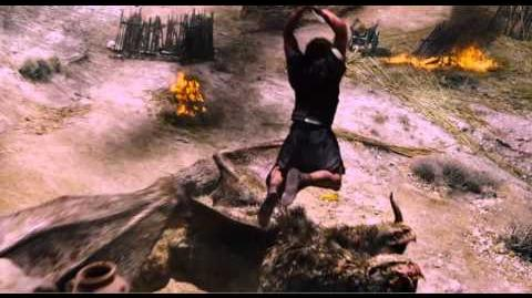 Wrath of the Titans - TV Spot 3