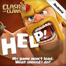 File:Clash of clans isnt loading.jpg