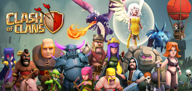File:Clash of Clans 1st Birthday.png