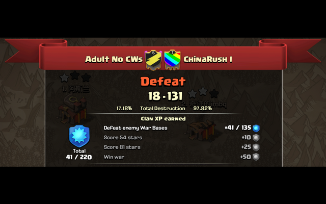 File:CHINARUSH 1 - CLAN WAR RESULTS Pic 1.png