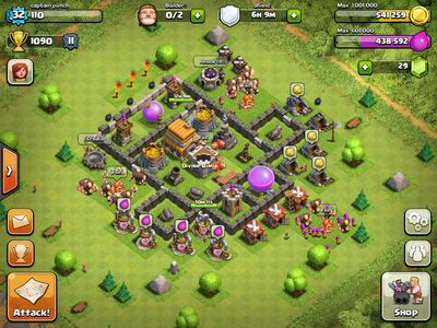 Picture of my base