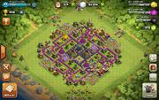 Taryth's Base