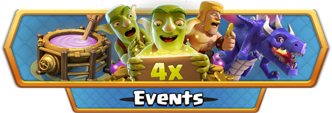 Events Main Banner